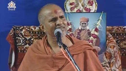 Motapurush Na Ashirwad Ashaky Ne Pan Shaky Kare - 1