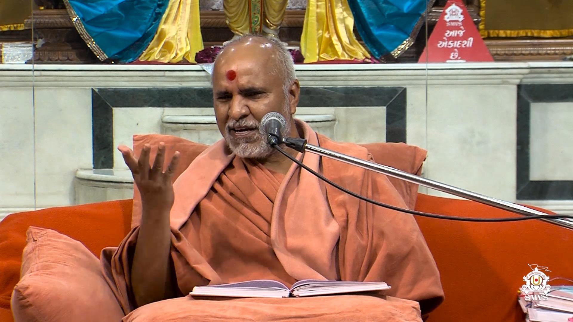 Pratah Kathamrut | Part - 65