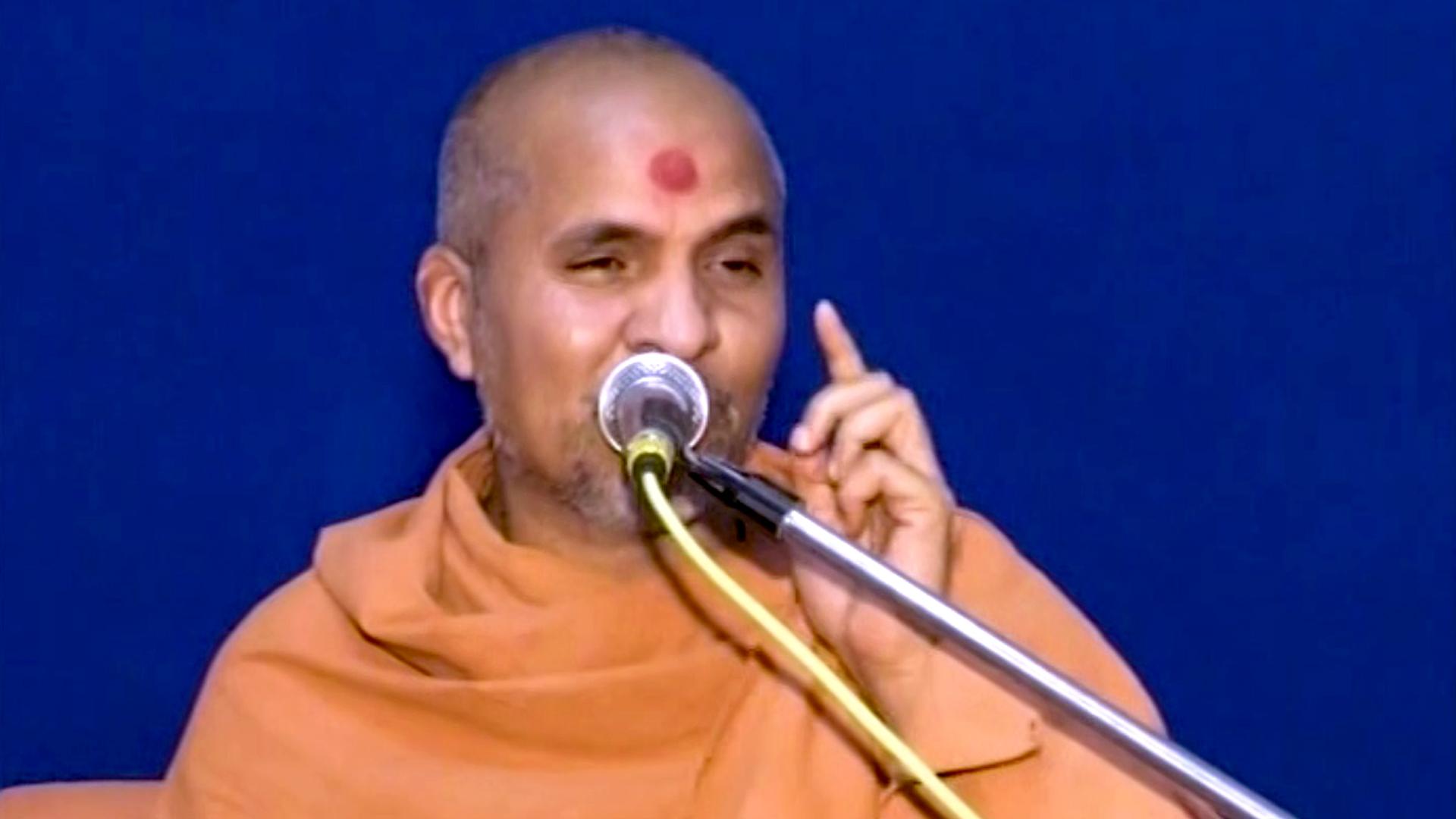 Dadiya Bhakti Nahi Dikara Bhakti Karvi