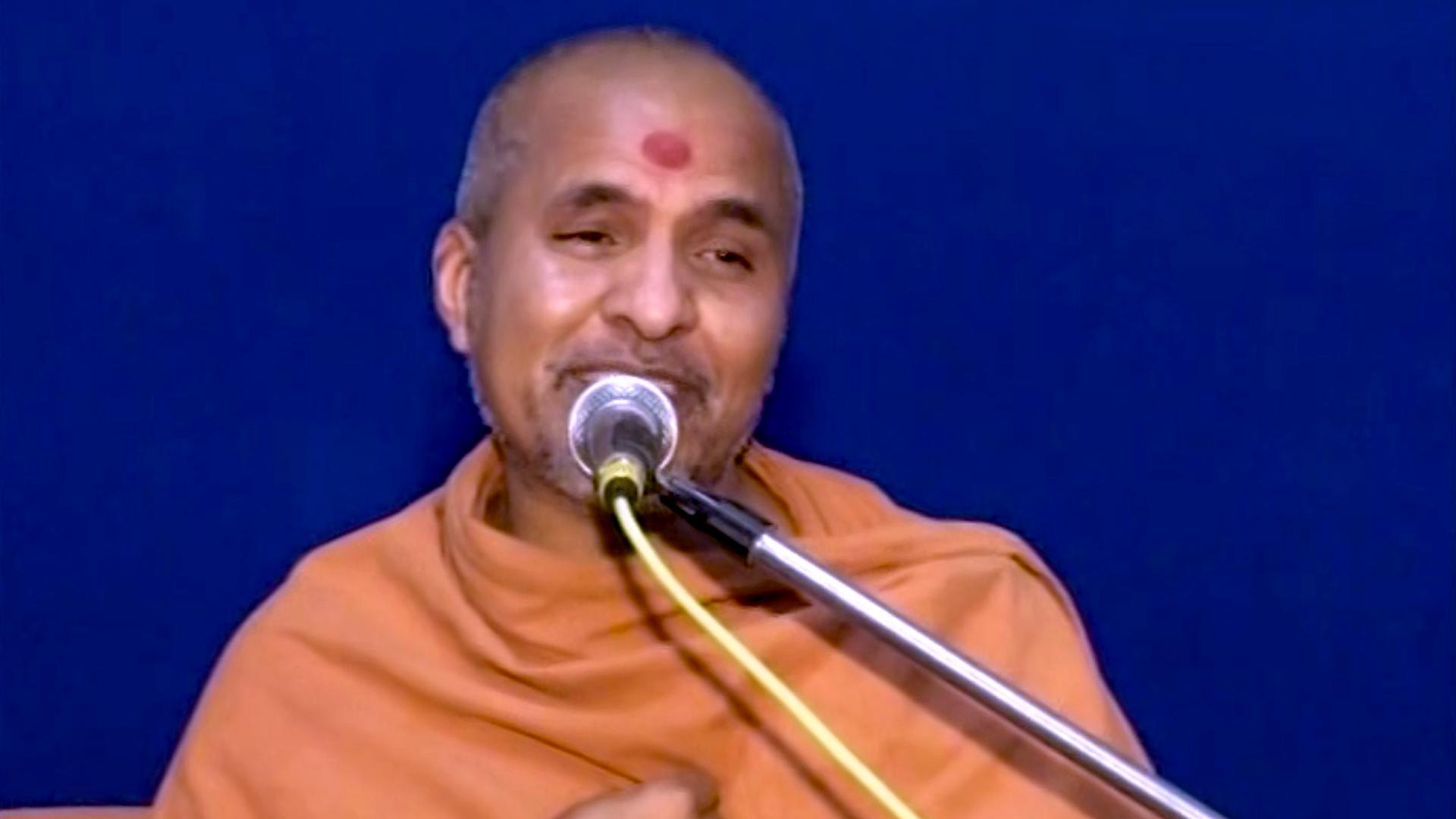 Bhagwan Ane Motapurush Pase Shu Mangay - 1