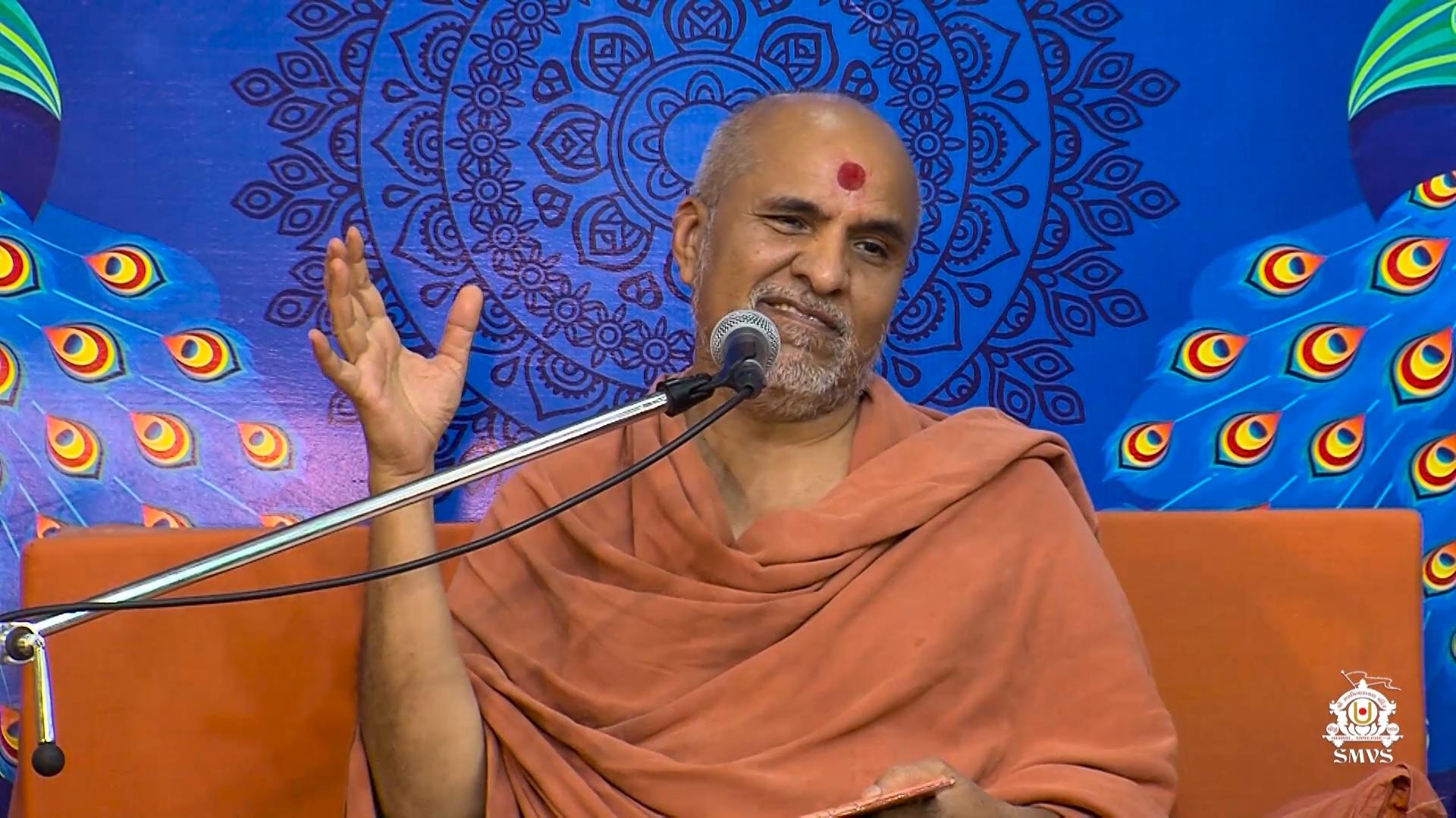 Pratah Kathamrut | Part - 137