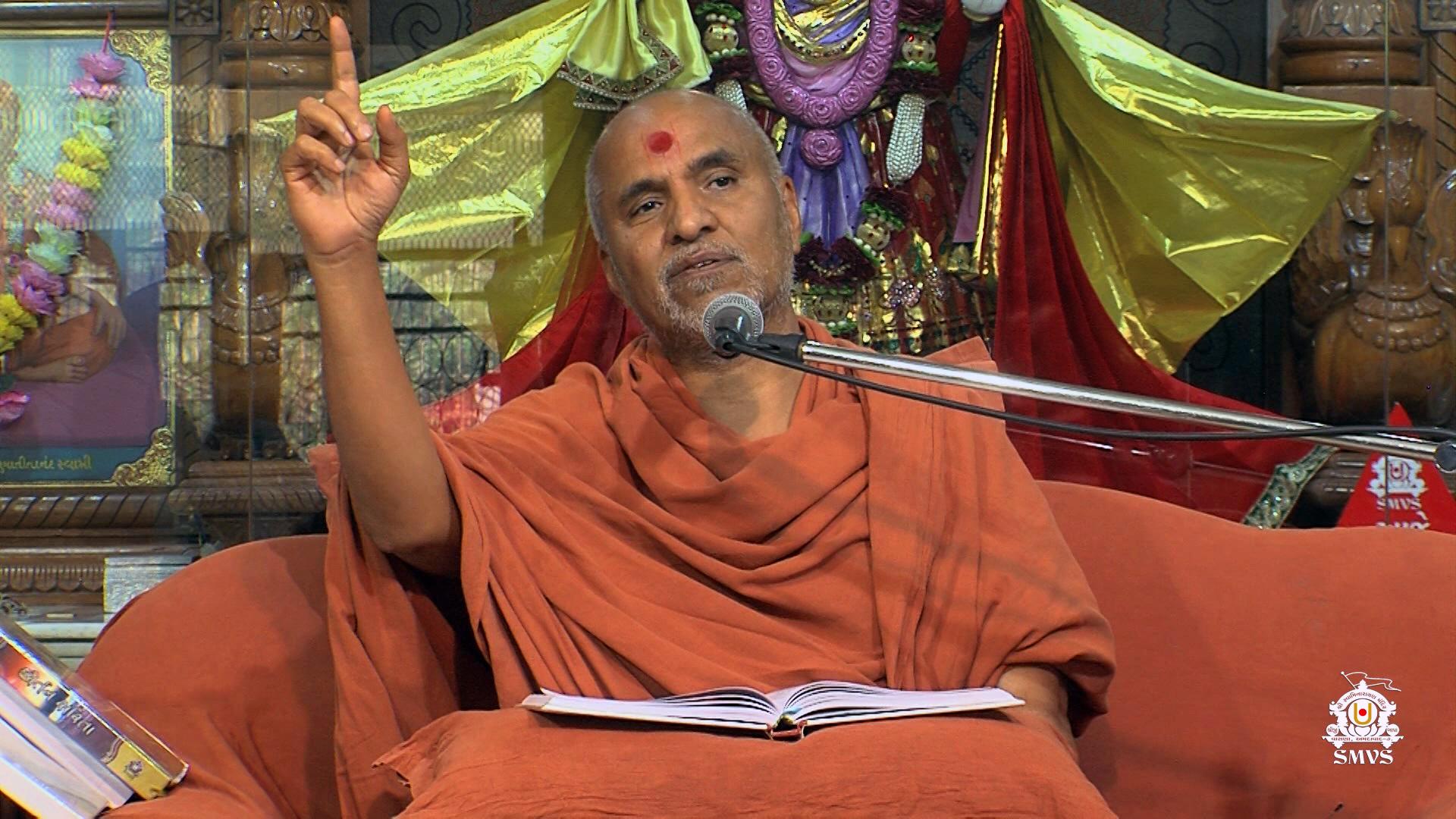 Pratah Kathamrut | Part - 68