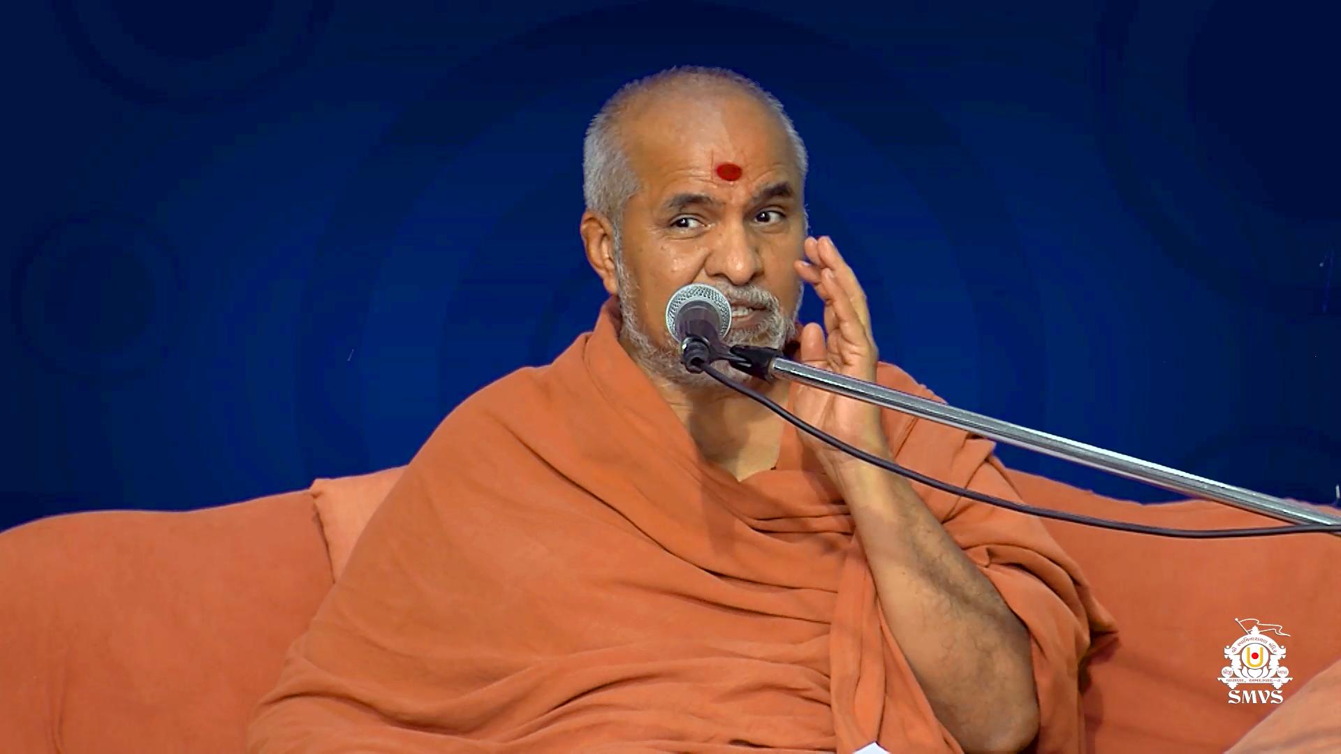 Pratah Kathamrut | Part - 71
