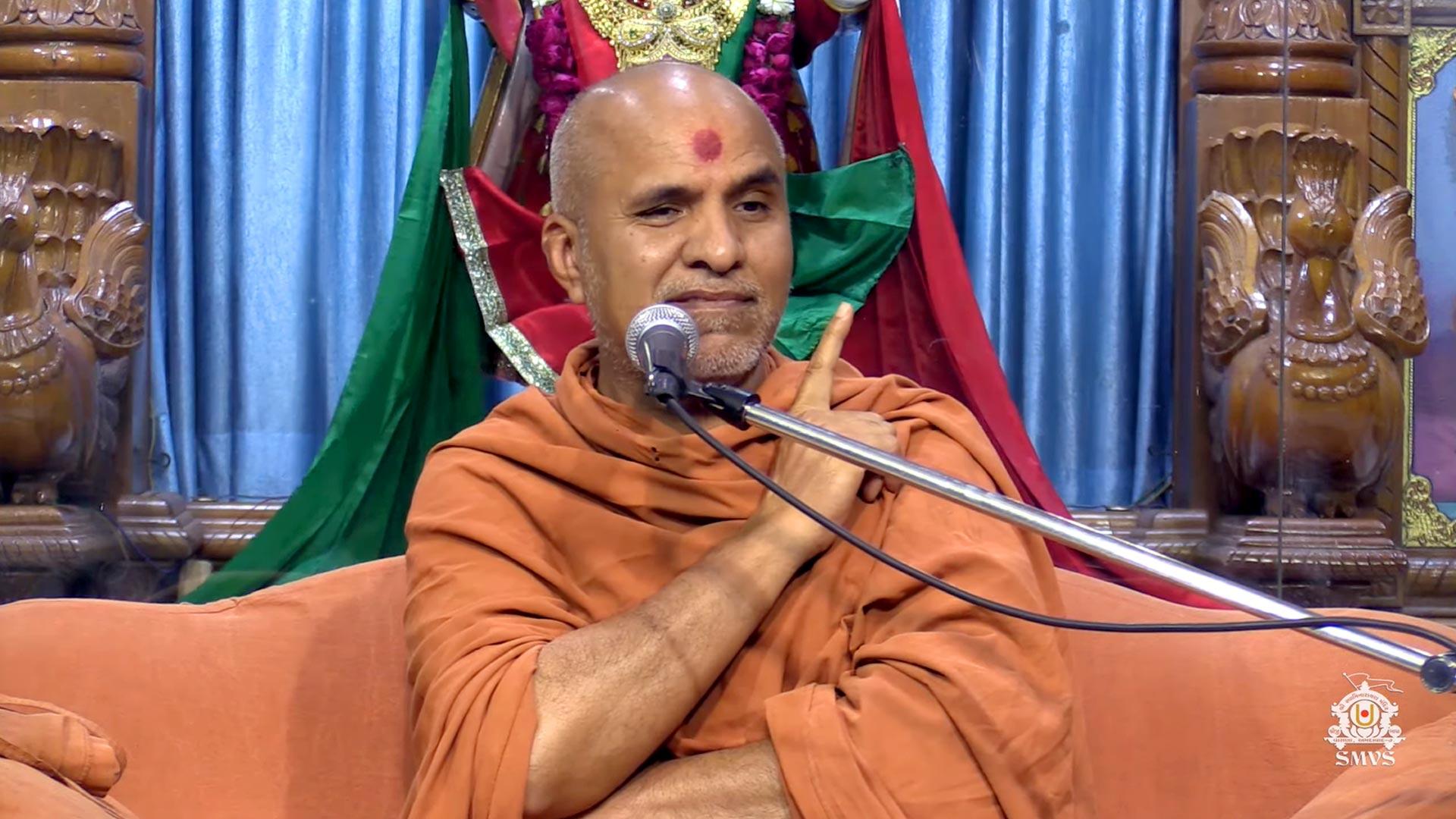 Ravi Kathamrut | Part - 8