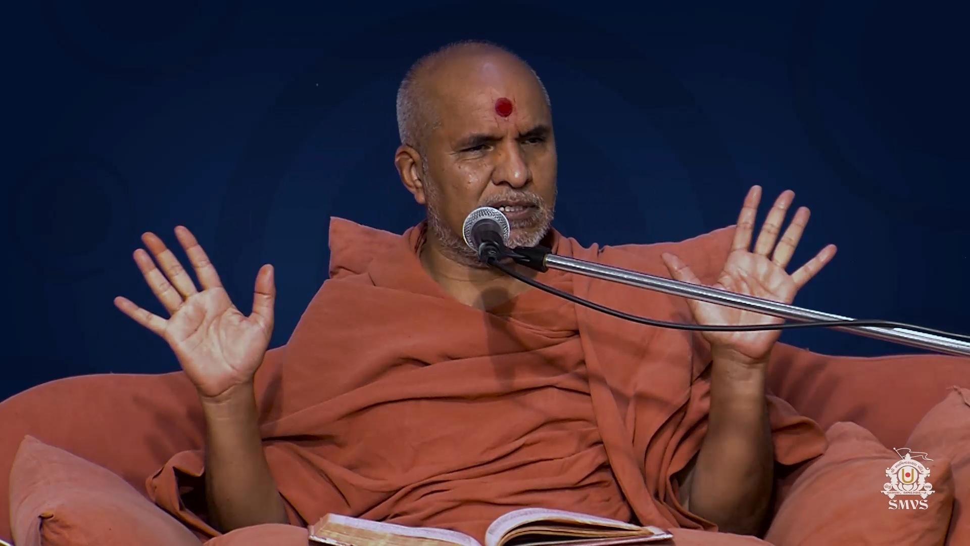 Pratah Kathamrut | Part - 70