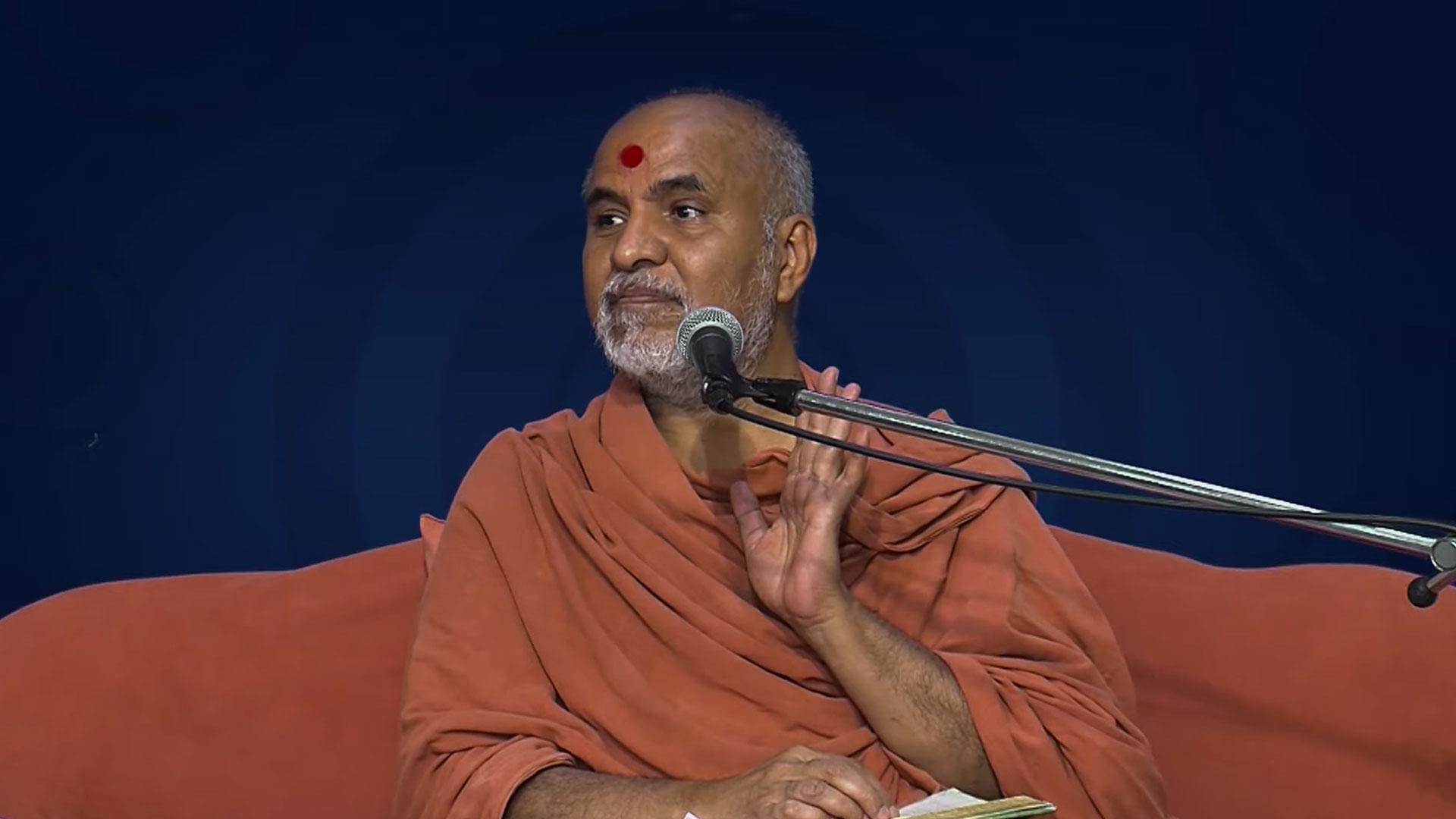 Pratah Kathamrut | Part - 73