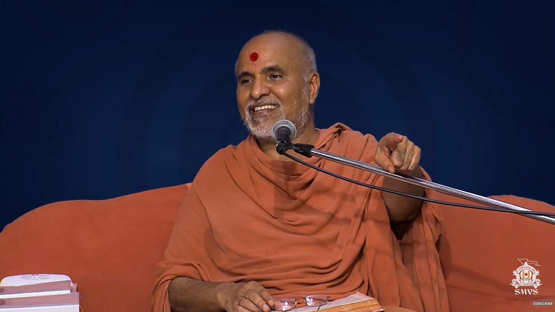 Pratah Kathamrut | Part - 74