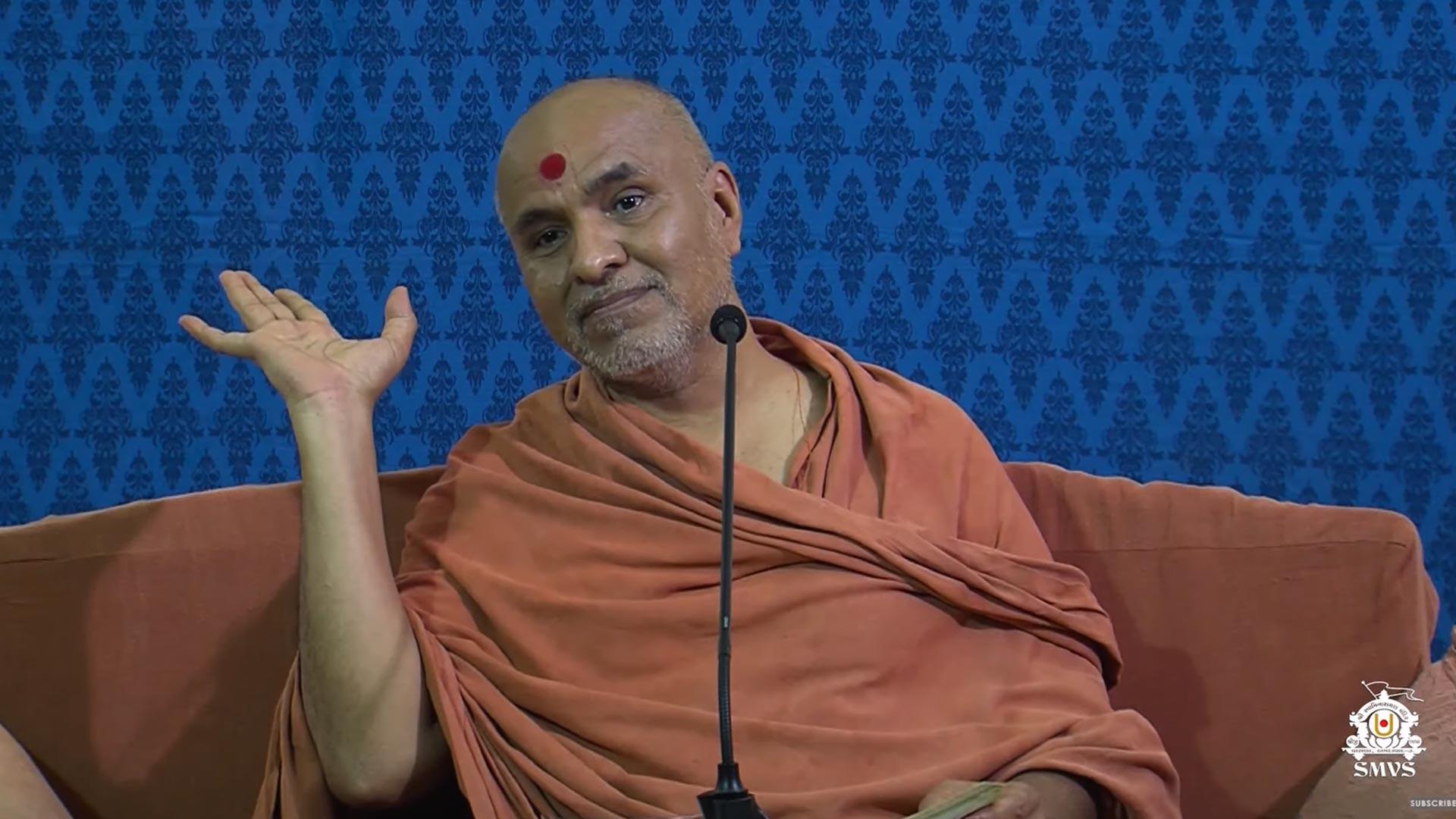 Pratah Kathamrut | Part - 75