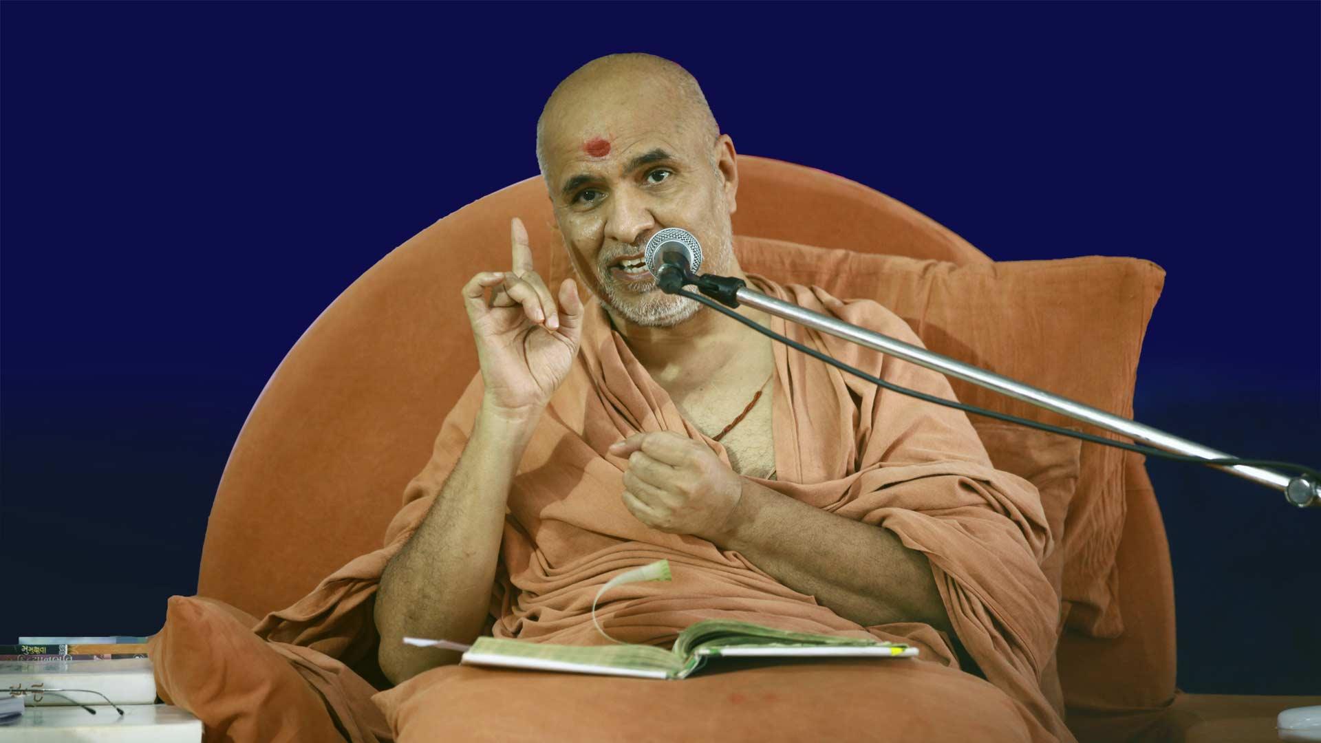 Pratah Kathamrut | Part - 76
