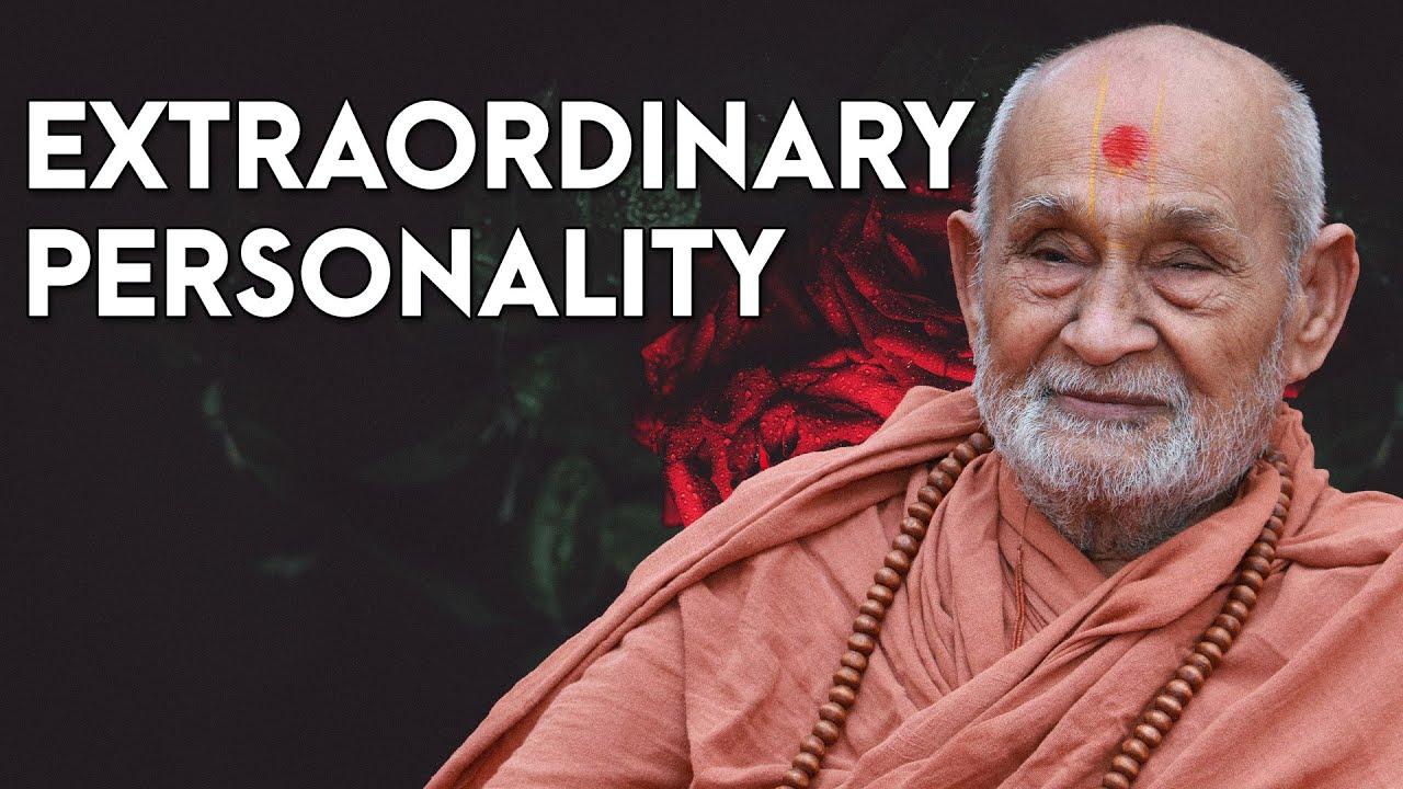 Asadharan Pratibha | Gurudev HDH Bapji | Extraordinary Personality
