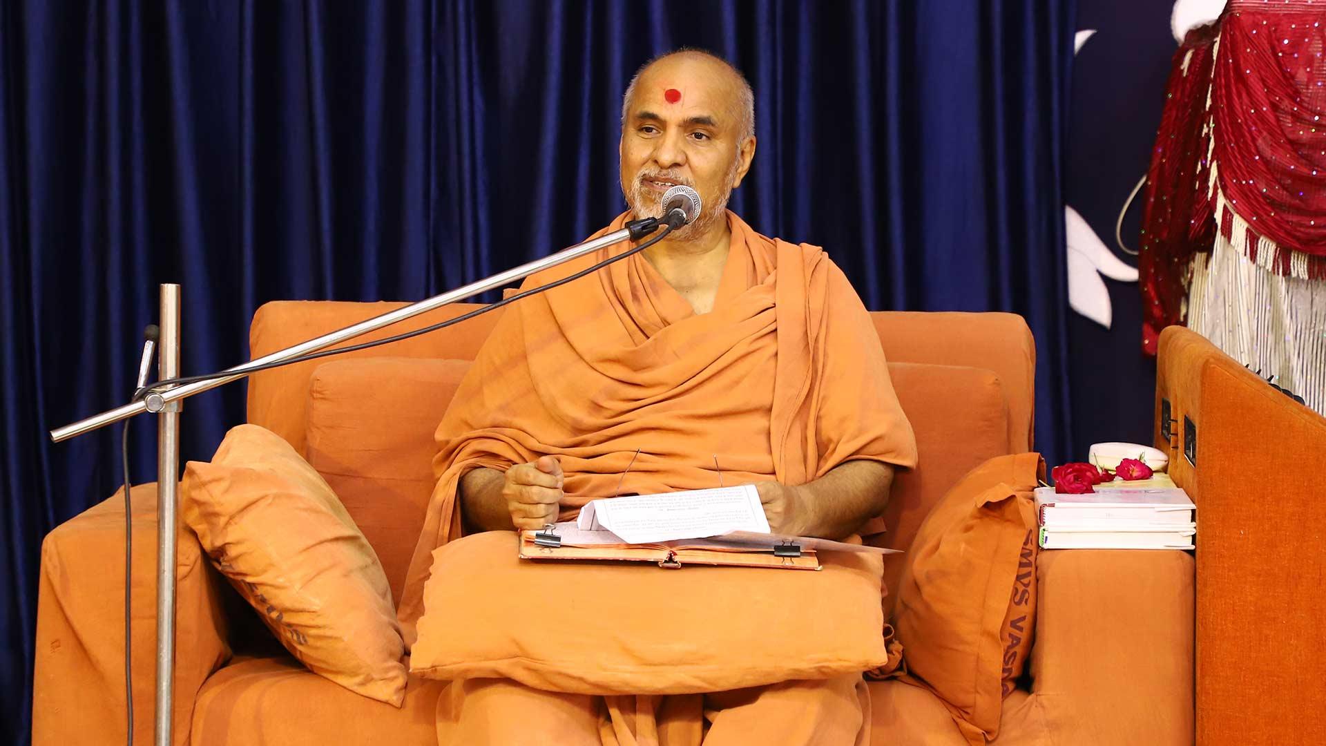 Pratah Kathamrut | Part - 77