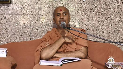 Pratah Kathamrut | Part - 9