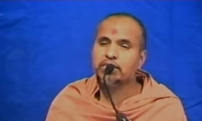 Bhagwan Ane Satpurush Nu Jatan   Part - 1