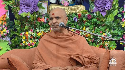 Gyansatra - 9 - Shriji Ni Murti Ma Sukhda Chhe Mota (Pratha Katha)