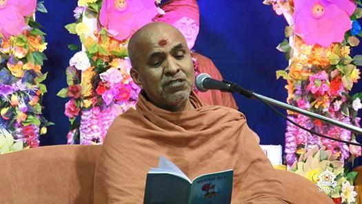 Gyansatra - 9 Maharaj No Mahima | Part-2 (Sandhya Katha Shreni)