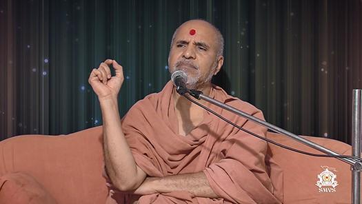 Pratah Kathamrut | Part - 23