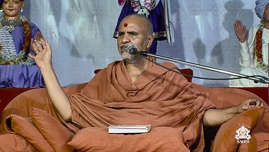 Pratah Kathamrut | Part - 26
