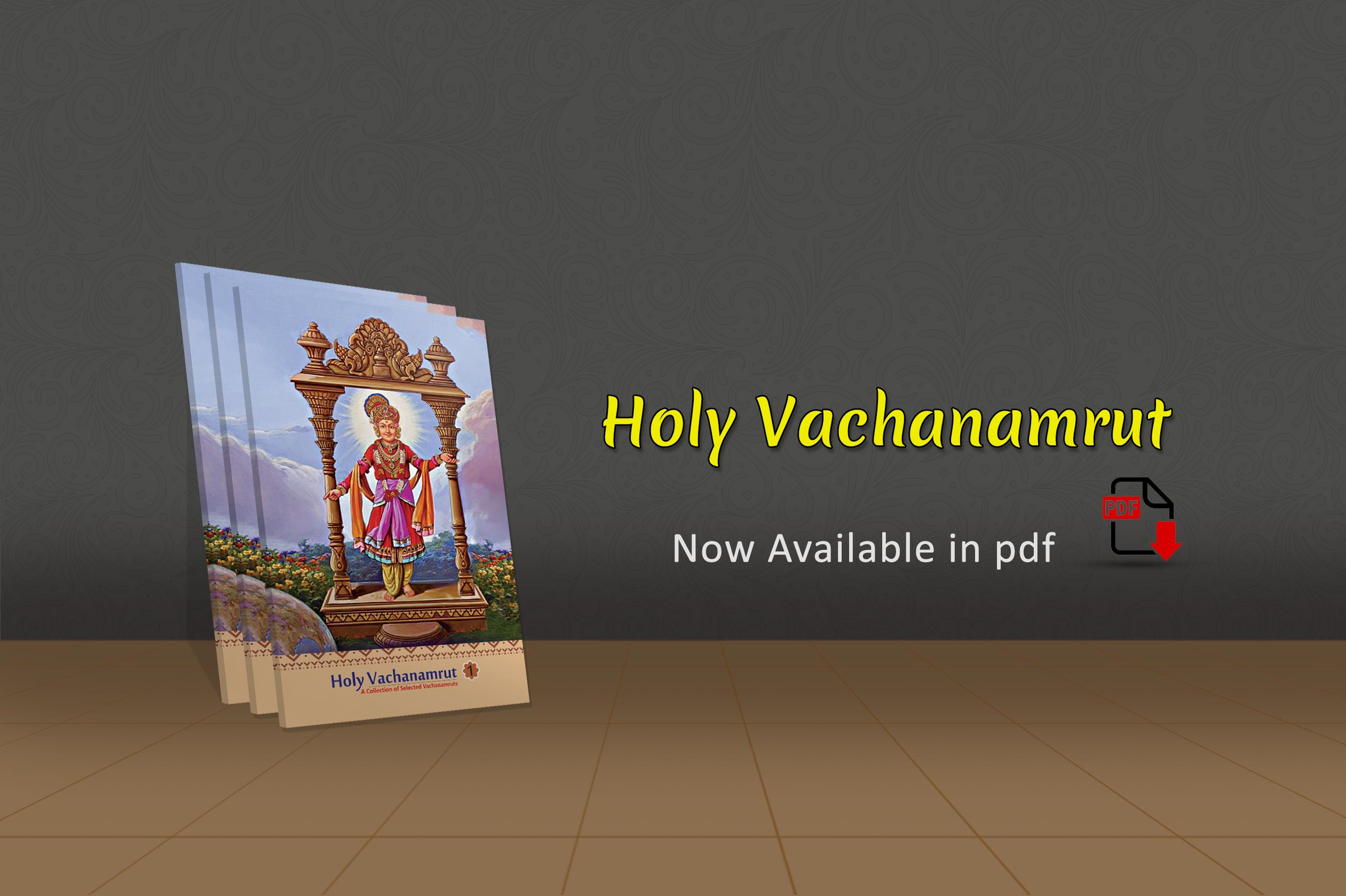 Holy Vachanamrut Part-1